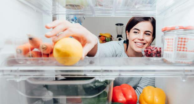 5 трюков, с помощью которых холодильник помогает худеть