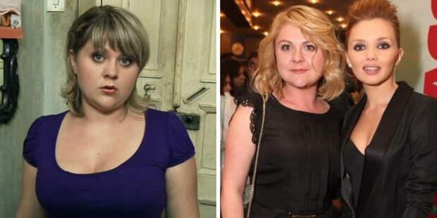 Как Валентина Мазунина похудела на 24 кг