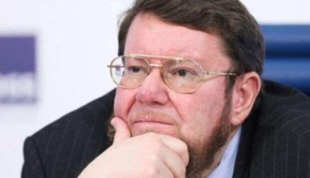Сатановский посоветовал всей семье Ельциных «забиться по щелям»
