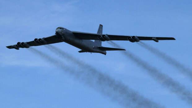 ВВС США впервые отработали удары по России через Северный полюс