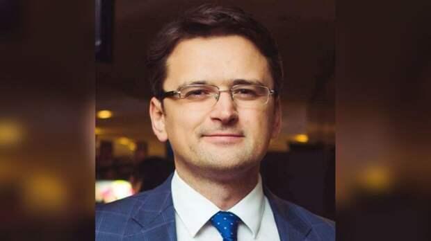 Кулеба ждет ответа России для разрешения ситуации в Донбассе