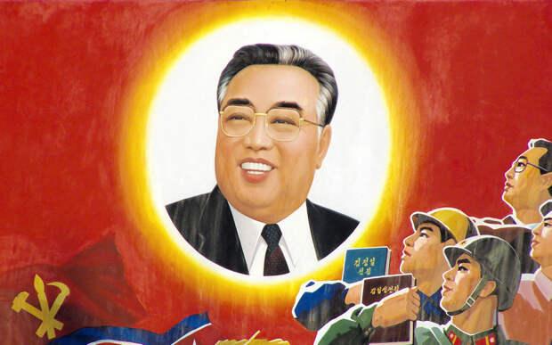 Троллейбус, в котором однажды проехал Ким Ир Сен, 50 лет ездит, не потребляя электричество