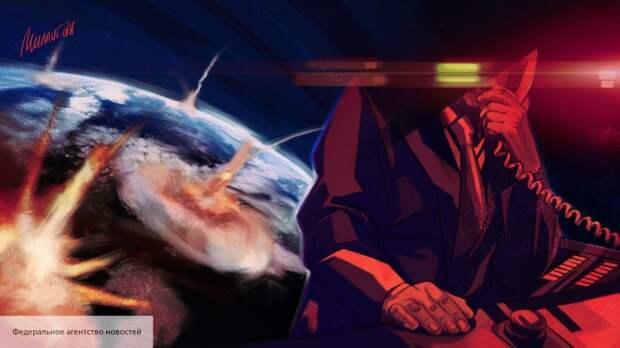 Ветеран разведки США предупредил о подготовке первого ядерного удара по России