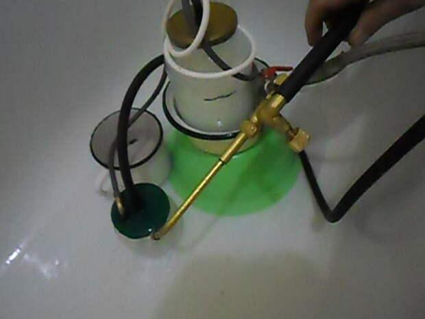 Самодельный аппарат для изготовления сгущенного молока своими руками