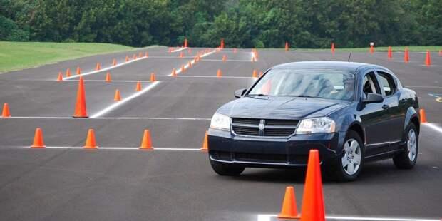 С 2020 года введут новые правила на получение водительских прав