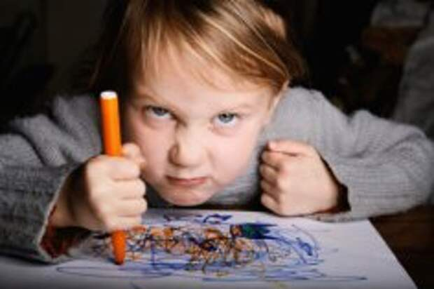 Что такое детская агрессия и как с ней бороться?