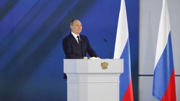 Кедми рассказал, как Киеву следует истолковать послание Путина