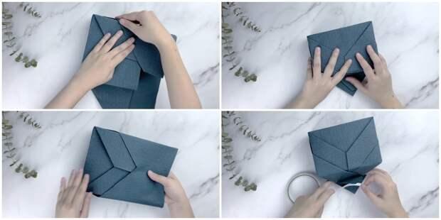 Отличный способ украшения подарков: приятный бонус к подаркам для друзей и близких