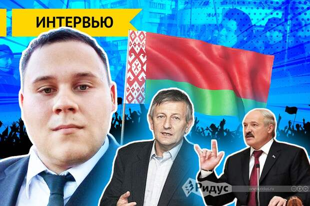 Антология «хлопающего» протеста: он первый бросил вызов Лукашенко
