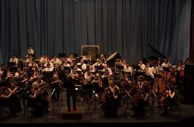 Как сейчас живет оркестр Teleradio-Moldova и чем он занимается