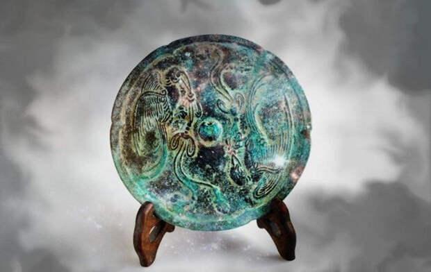 Тайна древних китайских «волшебных зеркал», над разгадкой которой до сих пор ломают голову учёные