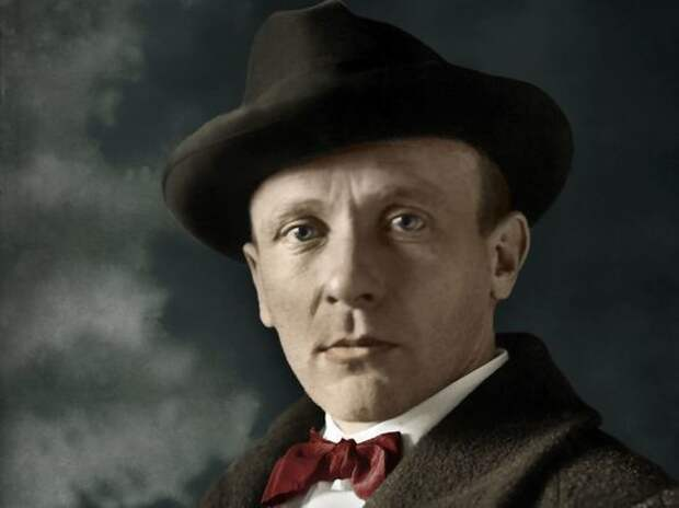 Был ли Булгаков еще и автором «12 стульев»