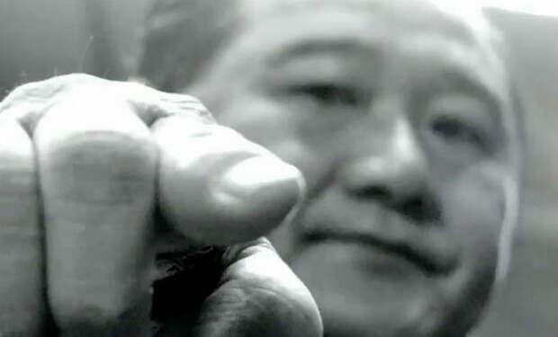 Стальной палец: техника истинных мастеров кунг-фу