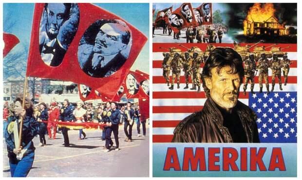 Фашистские США, победивший СССР: почему так популярны сериалы про альтернативную историю