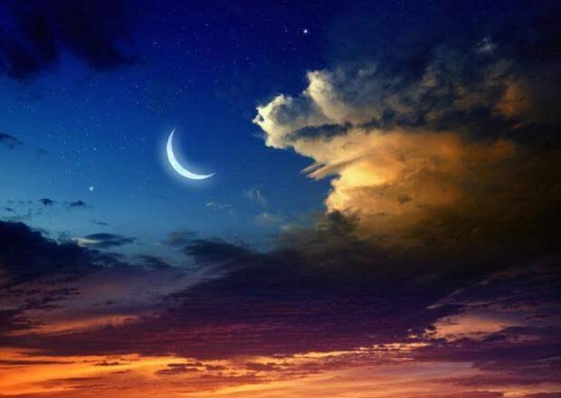 Новая Луна в апреле 2019: что нельзя и что можно делать в этот день