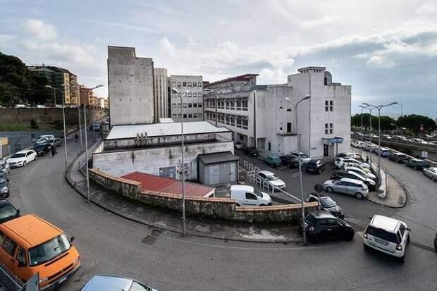 В Италии сотрудник больницы 15 лет получал зарплату, не появляясь на работе