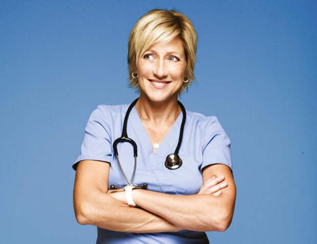 Зовите докторку: 5 лучших сериалов о женщинах-врачах