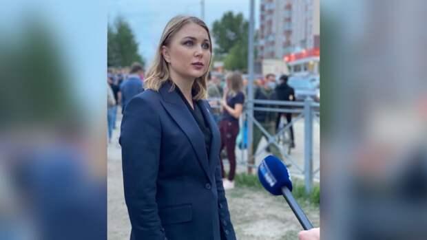 Ирина Волынец оценила идею Онищенко вернуть «смысловые» экзамены при модернизации ЕГЭ