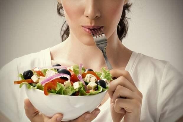 10 продуктов, которые помогут забеременеть