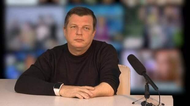 Журавко заявил, что Украина может закрыть границу с Белоруссией