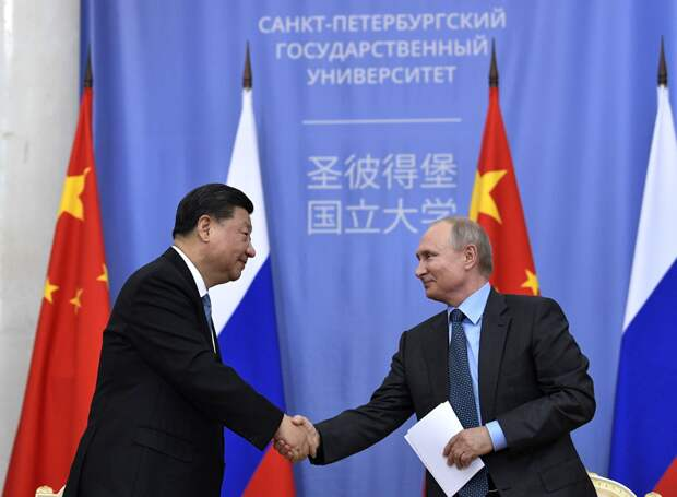 Начало «новой эры» в китайско-российских отношениях. Каким будет продолжение?