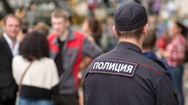 Сотрудник московской полиции предстанет перед судом по делу о крупном хищении