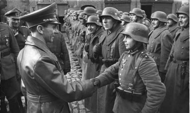 Была ли она эффективна: разговор о пропаганде нацистской Германии