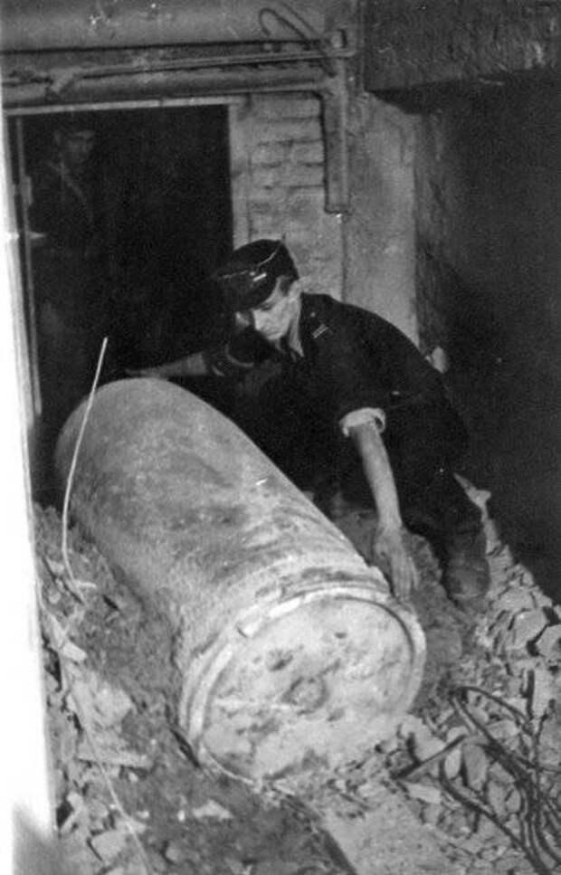 Мортира «Карл». Немецкая «дубина» для Брестской крепости