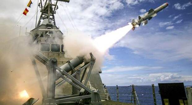 США готовы к войне на два фронта