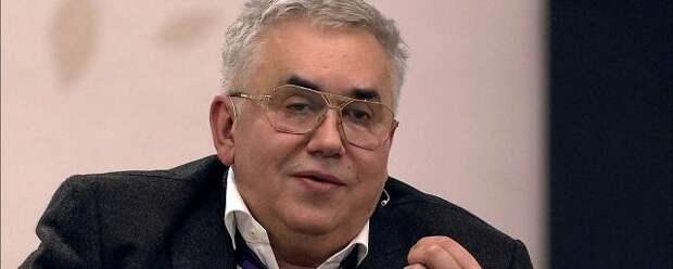 Актер Садальский заявил о тяжелой старости в России и мизерных пенсиях