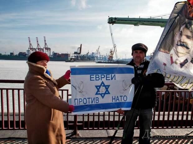Одесса: Портовые шлёндры уже не те