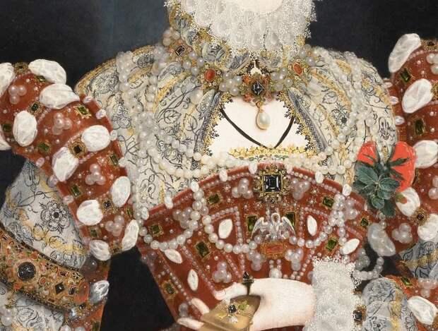 Какие секреты скрывают дамские украшения на полотнах великих художников