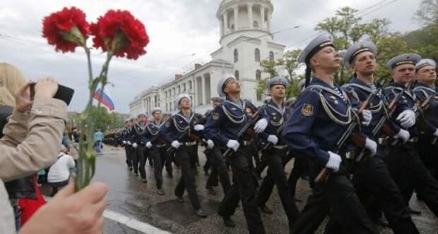 Севастополь стал самым популярным направлением у туристов на День Победы