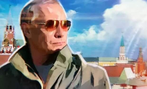 «Не мешает нам убивать себя»: американцы восхитились хладнокровием Путина на фоне «газового мазохизма» Запада