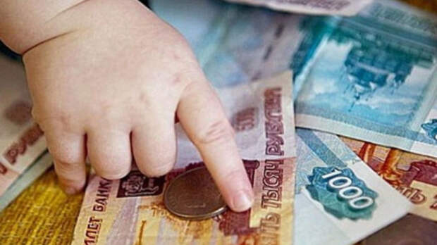 В Адыгее семьи могут получить ежемесячную выплату на первого ребенка