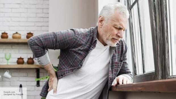 Ученые нашли связь между болезнями почек и слабоумием