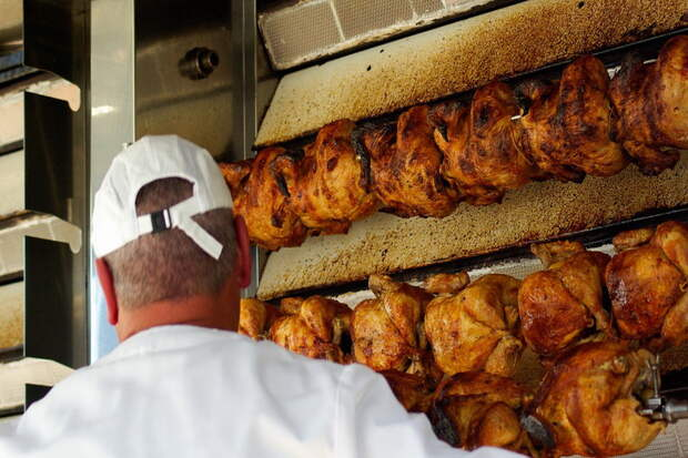 В России заговорили о снижении цен на мясо кур