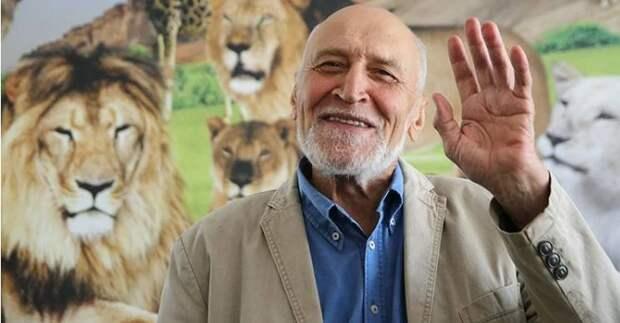 83-летний Николай Дроздов рассказал, как одна случайная встреча в лесу 25 лет назад сделала его другим человеком