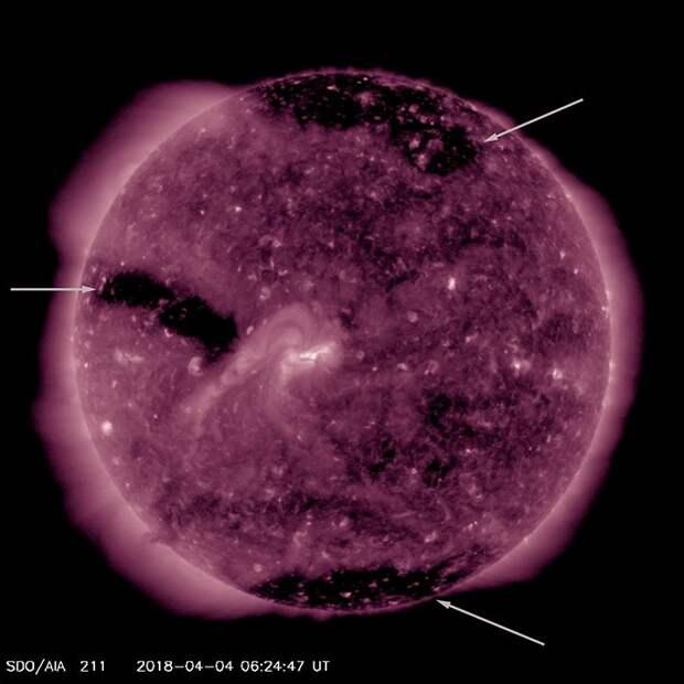 Солнечная буря ударит по Земле на этой неделе. Вот чего ждать вам