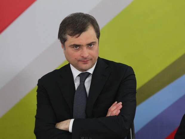 Откровения Владислава Суркова после своей отставки: о России, Украине, Донбассе и будущем - фото 3