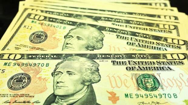 Экономист рассказал о сюрпризах доллара на этот год