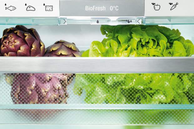 7 способов навести порядок в холодильнике