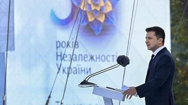 Опасные речи Зеленского. Ростислав Ищенко