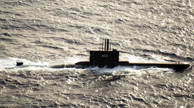 Спасать уже некого. Опытный подводник объяснил, что произошло с пропавшей индонезийской подлодкой