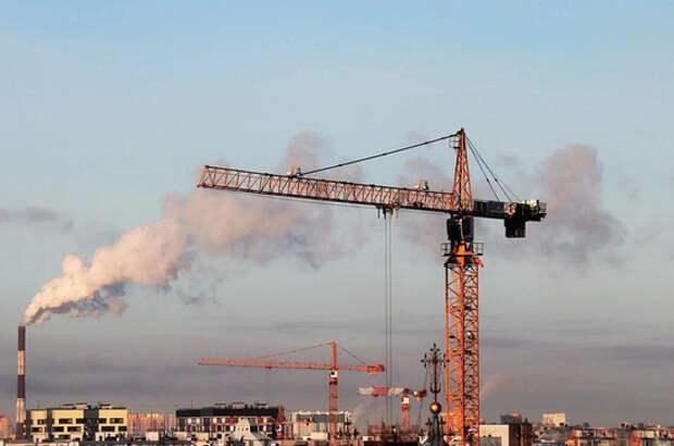 Возведение объектов капитального строительства предлагают упростить