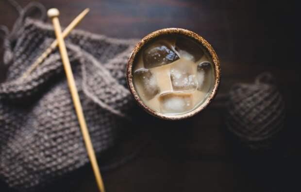 Вязание - лучший антидепресант. Польза вязания для здоровья
