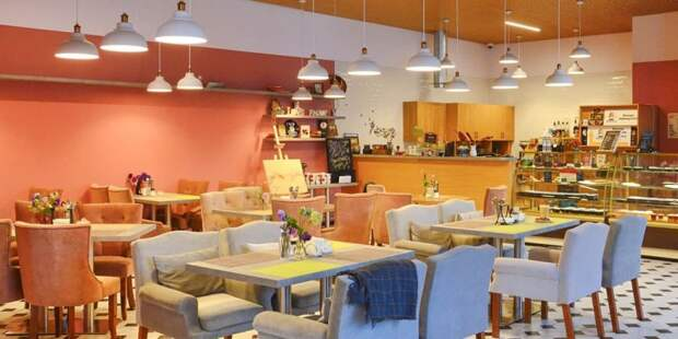 Эксперимент по COVID-free ресторанам проведут в Москве по просьбе бизнеса. Фото: Ю. Иванко mos.ru