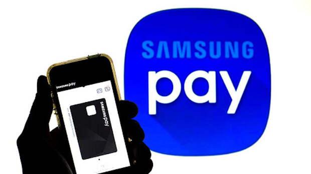 У сервиса Samsung Pay большие проблемы в России