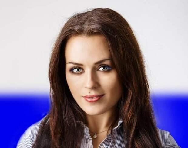 Валентина Косырева: «Нижний Новгород – город, в котором кипит энергия развивающейся промышленности»