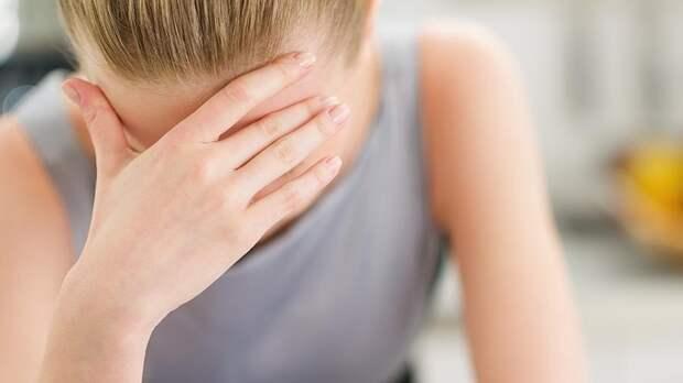 Ученые назвали причину возникновения мигрени